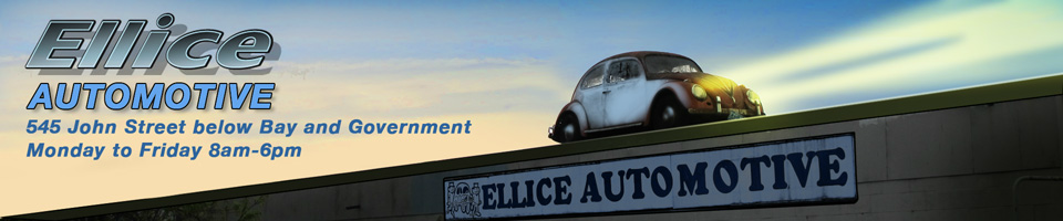 Ellice Automotive banner