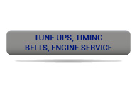 Tune Ups, Timing Belts, Engine Service